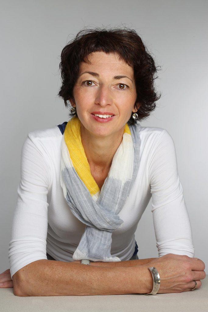 Dorothee Hinkelmann Team
